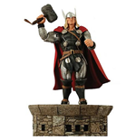 Thor Action Figure 251739