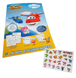 Super Wings Toy 251760