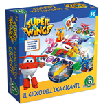 Super Wings Toy 251762