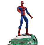 Spiderman Action Figure 251798