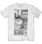 Johnny Cash T-shirt 251871
