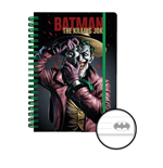 Killing Joke Notepad 251921