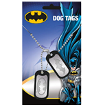 Batman Dog Tag Necklace 251922