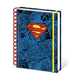 Superman Notepad 251930