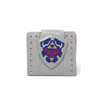 Zelda - Link's Shield Bifold Wallet