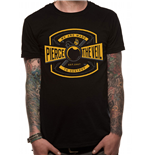 Pierce The Veil - Bomb Seal - Unisex T-shirt Black