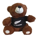 All Blacks Plush Toy