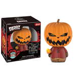 Nightmare Before Christmas Dorbz Vinyl Figure Speciality Series Pumpkin King 8 cm