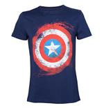 Captain America T-shirt 252160