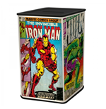 Marvel Superheroes Money Box 252251