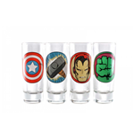 Marvel Superheroes Glassware 252252