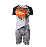 Marvel Superheroes Pyjama 252254