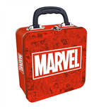 Marvel Superheroes Box 252256