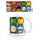 Marvel Superheroes Mug 252259