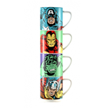 Marvel Superheroes Mug 252264