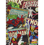Marvel Superheroes Notepad 252269