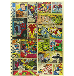 Marvel Superheroes Notepad 252270