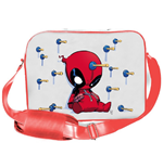 Deadpool Messenger Bag 252308