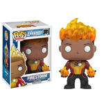 DC Legends of Tomorrow POP! TV Vinyl Figure Firestorm 9 cm