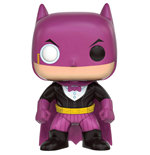 DC Comics POP! Heroes Vinyl Figure Batman as The Penguin Impopster 9 cm
