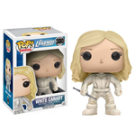 DC Legends of Tomorrow POP! TV Vinyl Figure White Canary 9 cm