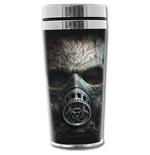 BIO-SKULL - Thermo Travel Mug - Flask 0.45L