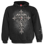 Custodian - Hoody Black
