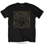 Tom Petty Men's Tee: Live Anthology