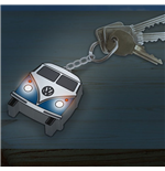 Volkswagen Light-Up Keychain Campervan