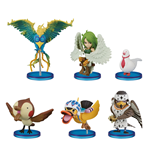 One Piece WCF ChiBi Figures 7 cm Assortment The Year of the Rooster (25)