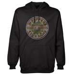 The Beatles Men's Hooded Top: Sgt Pepper