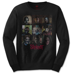 Slipknot Long Sleeves T-shirt 252844