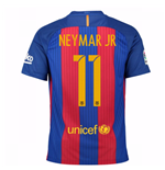 2016-17 Barcelona Home Shirt (Neymar JR 11) - Kids