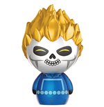 Marvel Comics Vinyl Sugar Dorbz Vinyl Figure Ghost Rider Metallic 8 cm
