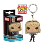 Marvel Comics Pocket POP! Vinyl Keychain Spider-Gwen 4 cm