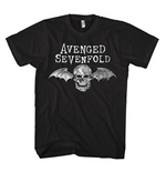 Avenged Sevenfold T-shirt 252968