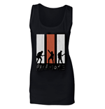 Paramore Tank Top Live Shadows