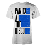 PANIC! At The Disco T-shirt Bars
