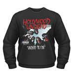 Hollywood Undead Sweatshirt Til I Die