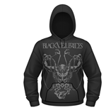 Black Veil Brides Sweatshirt Demon Rises 2
