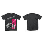 Against Me T-shirt Shape Shift With Me