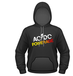 AC/DC Sweatshirt Powerage