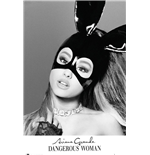 Ariana Grande Poster - Mask 61x91,5 Cm