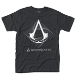 Assassins Creed T-shirt 253157