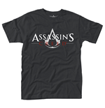 Assassins Creed T-shirt 253159