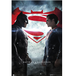Batman vs Superman Poster - One Sheet