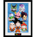 Dragon ball Print 253259