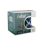 Fallout 4 Mug - Minute Men