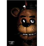 Five Nights at Freddy's Poster 253316