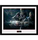 Gears of War Print 253326